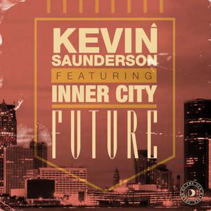 Kevin Saunderson Ft. Inner City – Future (Studio Acapella)