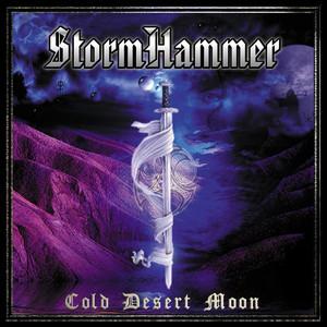 Cold Desert Moon album