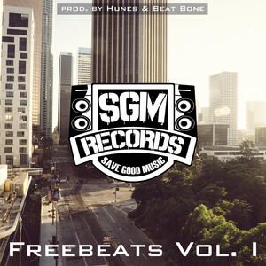 StayFlo (Crunk Beat Mix) - Rap Instrumental by HunesBeats