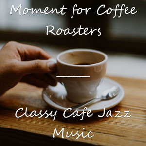Casual Music for Cafes cover art