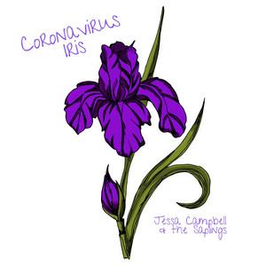 Coronavirus Iris