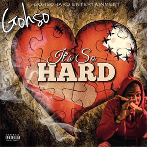 Its So Hard album