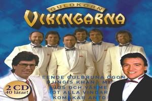 Djingis Khan - Svensk version