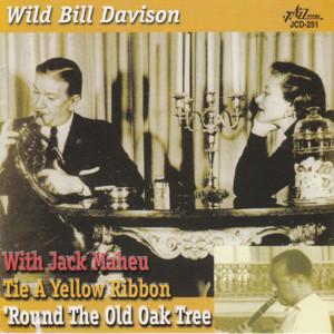 Tie a Yellow Ribbon 'Round the Old Oak Tree album