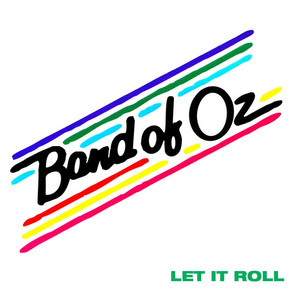Let It Roll album