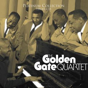 Platinum Golden Gate Quartet album