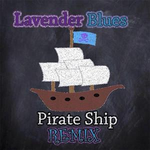 Pirate Ship (Remix) [feat. Miss Alex]