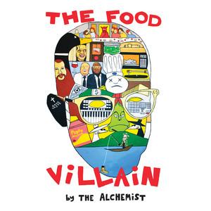 The Food Villain