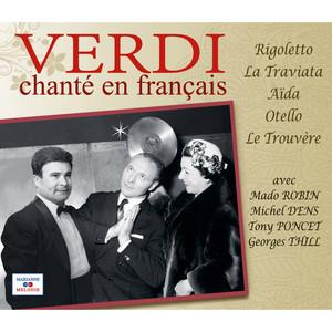 "La Traviata, Acte I: Brindisi ""Buvons amis"" cover art"