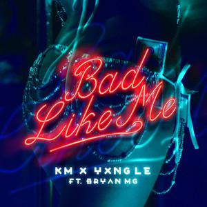 Bad Like Me cover art