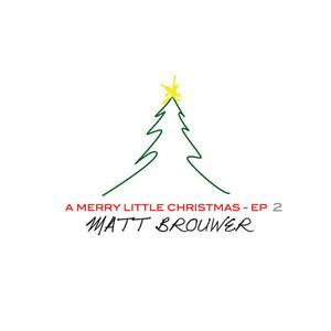 A Merry Little Christmas EP 2 album