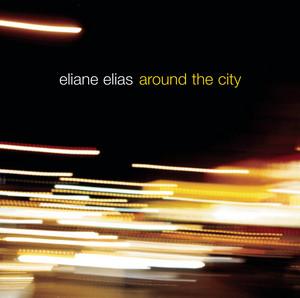 Around The City album
