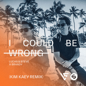 I Could Be Wrong (Kim Kaey Remix)