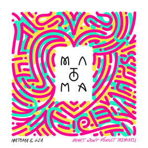 Heart Won't Forget (Remixes)
