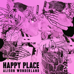 Happy Place cover art