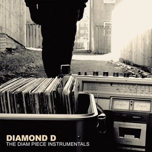 Diamond D Artist | Chillhop
