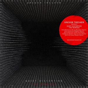 Quiet Distortion - Wigbert Remix cover art