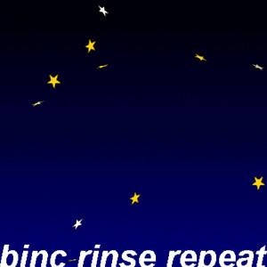 Binc Rinse Repeat