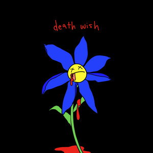 death wish cover art