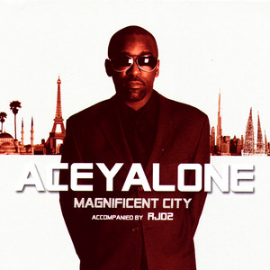 Magnificent City (Bonus Track)