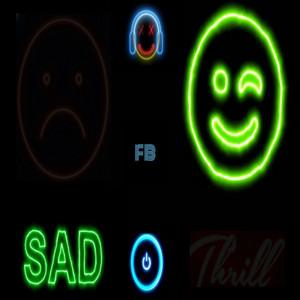 Sad Thrill