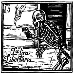 Homonimo - Lira Libertaria
