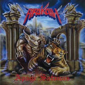Arakain - Apage Satanas
