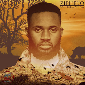 God Bless Africa album