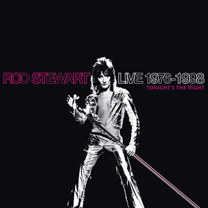 Live 1976 - 1998: Tonight's the Night