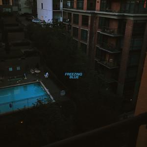 Freezing Blue