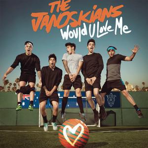 Would U Love Me - EP