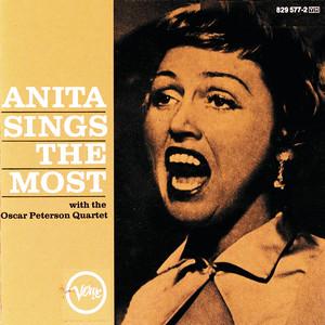 Anita Sings The Most album