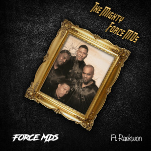 The Mighty Force M.D.'s