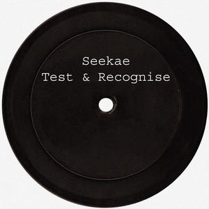 Test & Recognise - Flume Re-work cover art