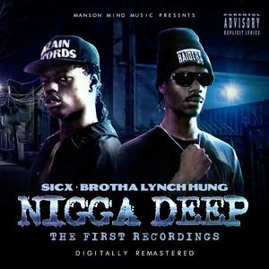 Nigga Deep