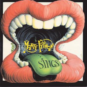 Sit On My Face by Monty Python