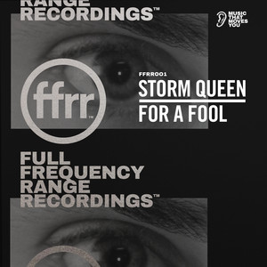 Storm Queen - For A Fool