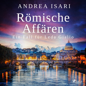Römische Affären Audiobook