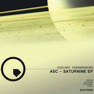 Saturnine EP
