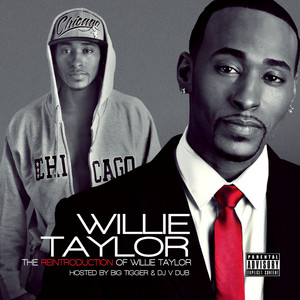 The ReIntroduction of Willie Taylor