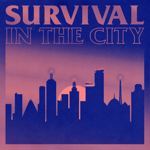 Survival in the City by Client Liaison