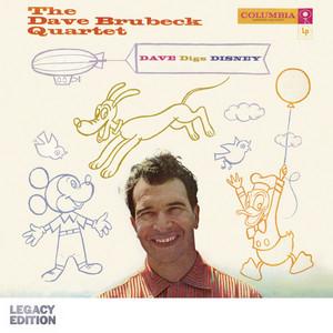 Dave Digs Disney (Legacy Edition) album