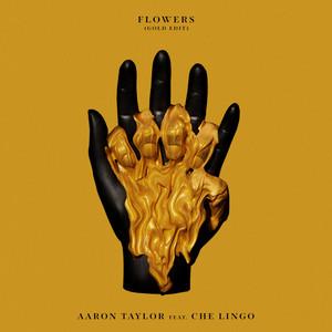 Flowers (Gold Edit)