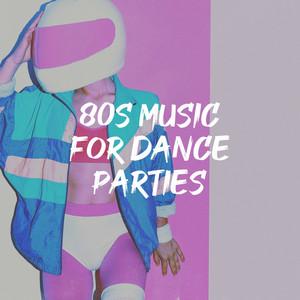 80S Music for Dance Parties album