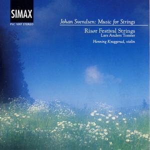 Octet For Strings, Op.3: 1: Allegro Risoluto Ben Marcato