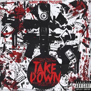 Take Down (feat. Lil Dude & Goonew)