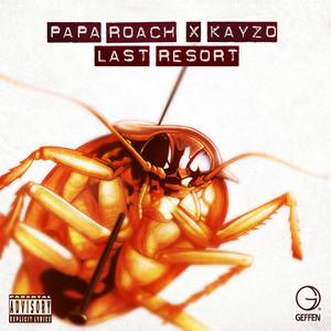 Last Resort - The Rework cover art