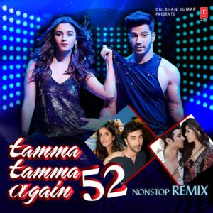 Tamma Tamma Again 52 Non Stop Remix(Remix By Kedrock,Sd Style)