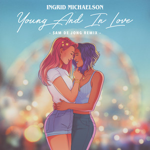 Young And In Love (Sam de Jong Remix)
