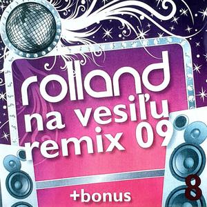Rosty, rosty Čeremšino - Ukrajino Rolland8
